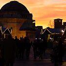 Frankfurt Christmas Fair by drbeaven
