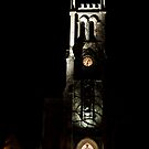 Nightime At St-Johns by drbeaven