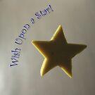Wish Upon a Star! by Arlene Zapata