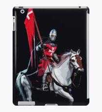 Knight Hospitaller iPad Case/Skin