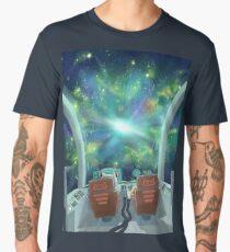 StarShip Men's Premium T-Shirt