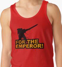 FOR THE EMPEROR! Men's Tank Top