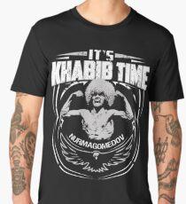 Khabib Nurmagomedov Men's Premium T-Shirt