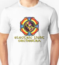 The Electric Light Orchestra - ELO Unisex T-Shirt