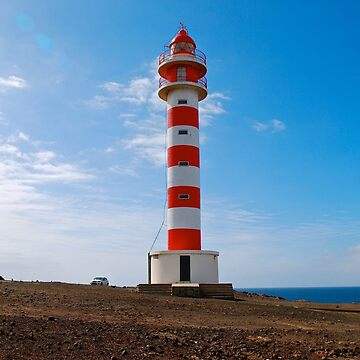 Lighthouse by galziariart