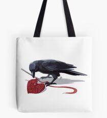 Crowchet Tote Bag