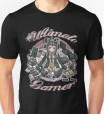 Ultimate Gamer Chiaki  Unisex T-Shirt
