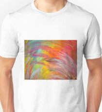 You Color My World T-Shirt