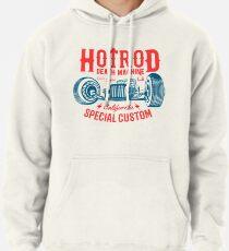 Hot Rod Death Machine Hoodie