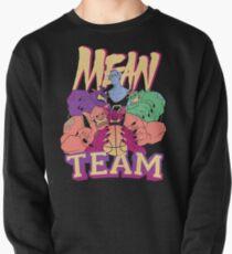 Mean Team Pullover