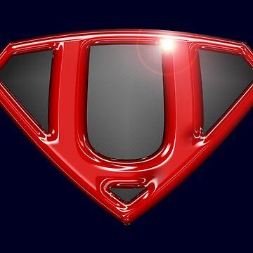 Super U by Rabdomante