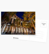 Chiefley Plaza Sydney NSW Postcards
