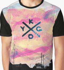 KYGO City Graphic T-Shirt