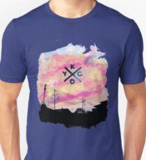 Camiseta ajustada KYGO City