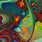 ThePsychedelicRock  by jennyfnf