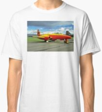 Gloster Meteor D.16 WH453/L Classic T-Shirt