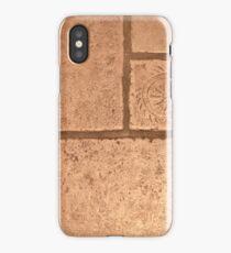 Medieval Tile iPhone Case/Skin