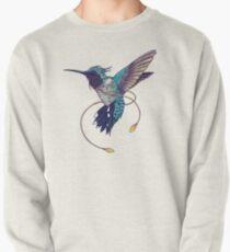 Hummingbird Pullover Sweatshirt