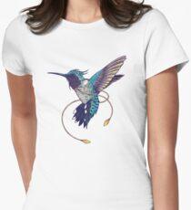 Hummingbird Fitted T-Shirt