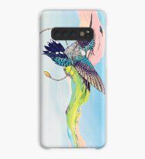 Hummingbird Case/Skin for Samsung Galaxy