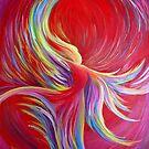 Angel Dance by Nancy Cupp