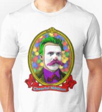 OG Nietzsche Unisex T-Shirt