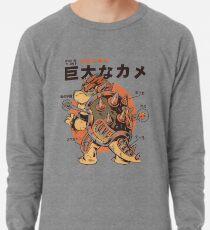 Bowserzilla Lightweight Sweatshirt