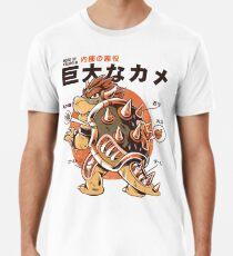 Bowserzilla Premium T-Shirt