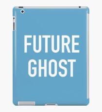 Future Ghost iPad Case/Skin