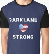 Parkland Strong Graphic T-Shirt