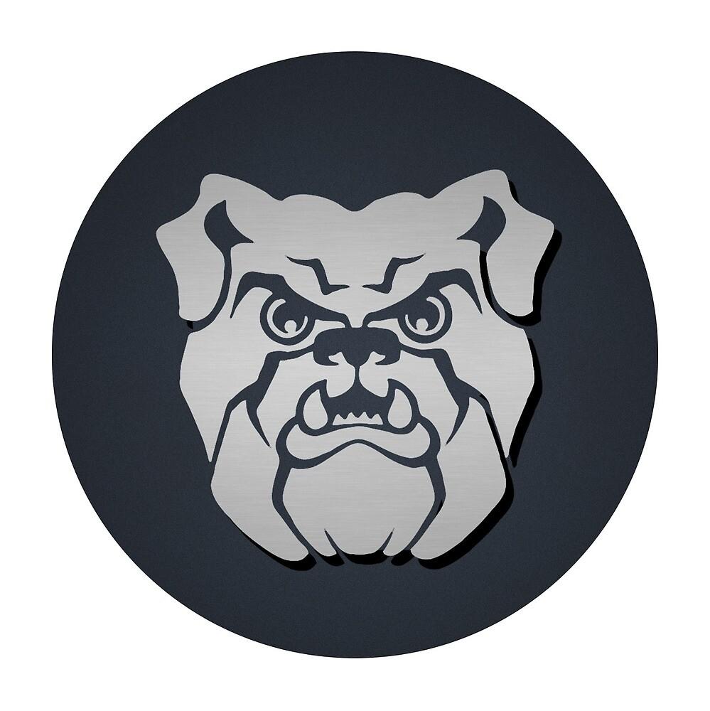 Butler Bulldogs by KyleScharf
