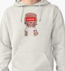 Lil Pump Eskeetit Pullover Hoodie