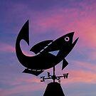 weathervane 2 by Alex Preiss
