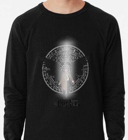 Team Supernatural: Castiel Lightweight Sweatshirt