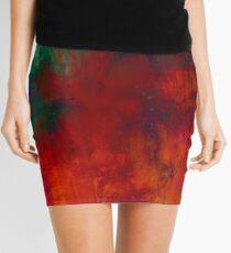 Warm up Mini Skirt