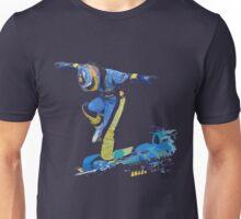 Fernando Alonso 2006 Celebration Unisex T-Shirt