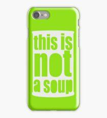 Warhol Magritte iPhone Case/Skin