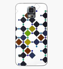 contemporary arabic decoration Case/Skin for Samsung Galaxy
