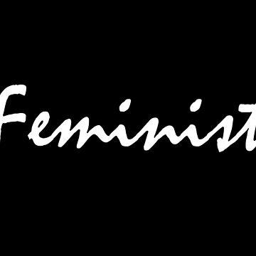 Feminist by RDPW