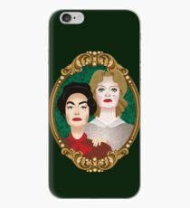 The Hudson sisters iPhone Case