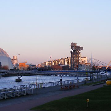 Clydeside by thatdavieguy