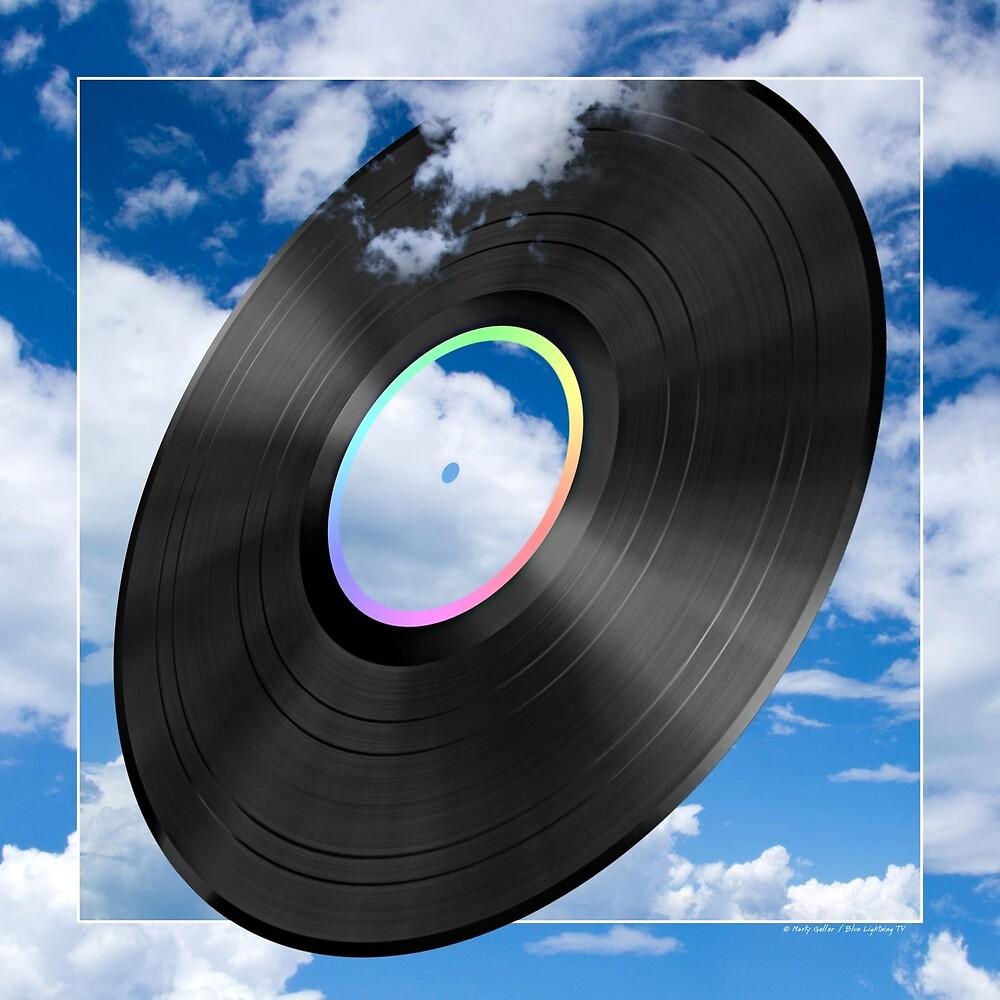 Vinyl Sky by BLTV
