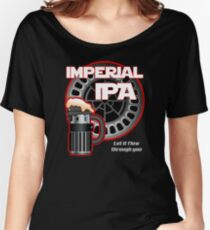 Dark Side Imperial IPA Women's Relaxed Fit T-Shirt