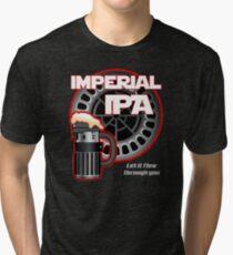 Dark Side Imperial IPA Tri-blend T-Shirt