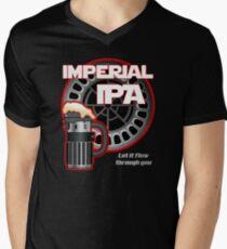 Dark Side Imperial IPA Men's V-Neck T-Shirt