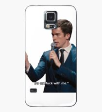 some people give off a vibe like Case/Skin for Samsung Galaxy