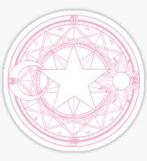 Sakura Circle! Sticker