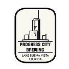 Progress City Brewing - Lake Buena Vista, FL by wdwkingdomcast