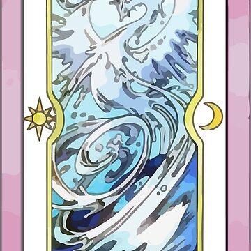 Aqua! by Yangh