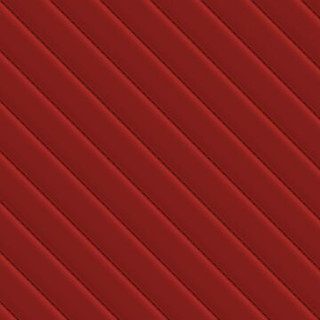 Upholstery Pattern 11, Red by SummerAndSun
